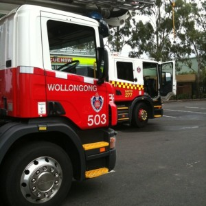 "503 Wollongong ""D"" 1995-2001"