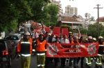 Workchoices rally 2007