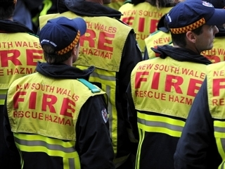 NSW Govt Fire cuts put lives at risk – @FBEU #AUsUnions