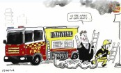 NSW Budget cuts